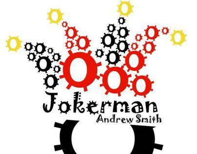 Jokerman font presentation