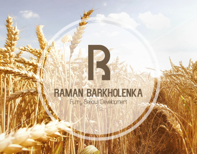 Roman Barkholenka's Brand