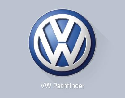 Volkswagen Pathfinder