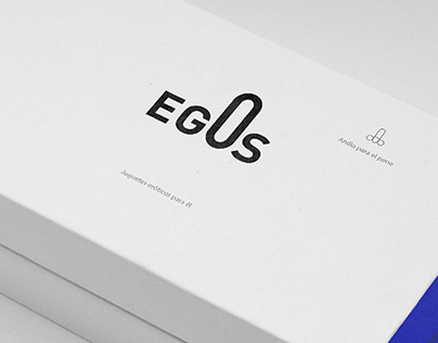 Packaging Juguetes Eróticos