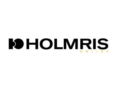 Holmris Online Webshop