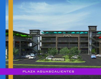 Plaza Aguascalientes