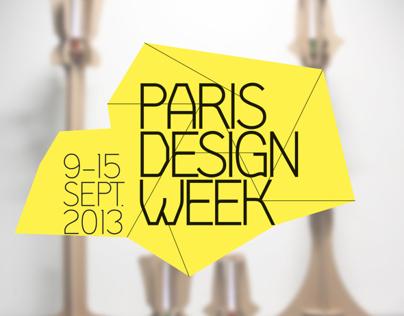 Now! le Off [Paris Design Week 2013]