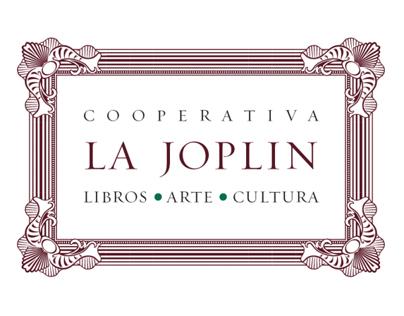COOPERATIVA LA JOPLIN diseño gráfico /graphic design
