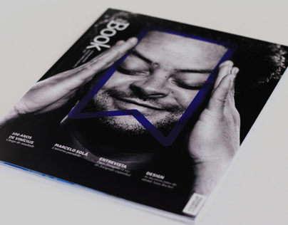 Revista The Book