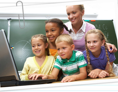 Education ICT Brochure