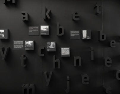 TypoExhibition