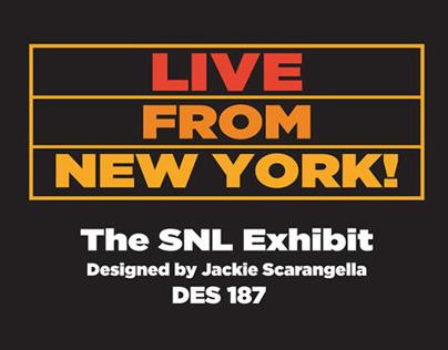 SNL Exhibit