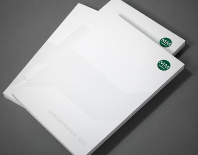 Mayr-Melnhof Annual Report 2012