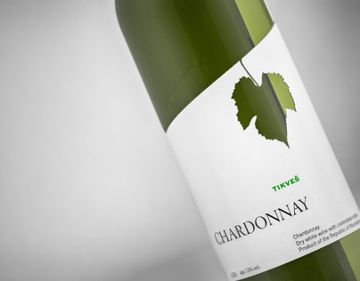 Tikveš Chardonnay