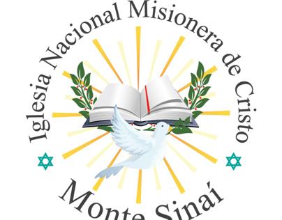 Rediseño  de la Iglesia Nacional Misionera  Monte Sinaí