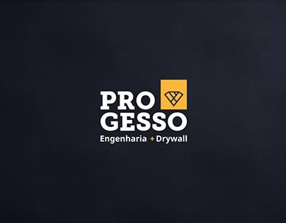 Progesso - Engenharia + Drywall