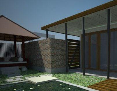 Babakan Sari House