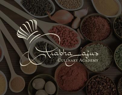 Culinary Academy- Visual Identity