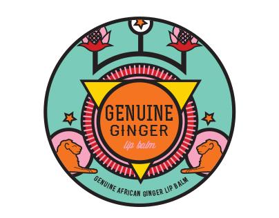 Craft Beer Design _ Genuine Ginger