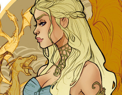 Game of Thrones cards | Le Regine e il Jolly
