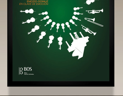 BOS Bilbao Orquesta Sinfónica