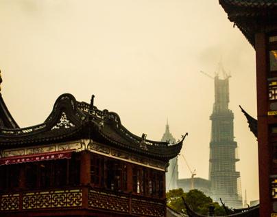 Shanghai (March 2013)