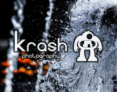 WALLPAPER - KRASH