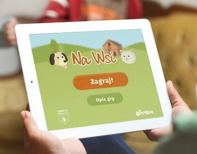 DrOmnibus - games for children with disorders