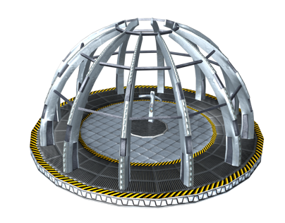 Spawner platform (student project)