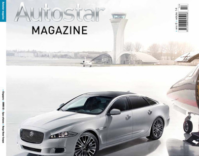 Revista Autostar