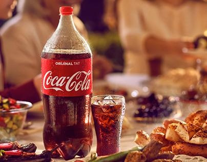 Coca Cola - Ramazan Promo 2018