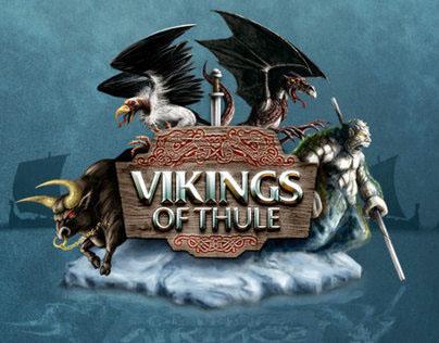 Vikings Of Thule