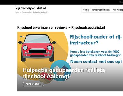 rijschoolspecialist.nl