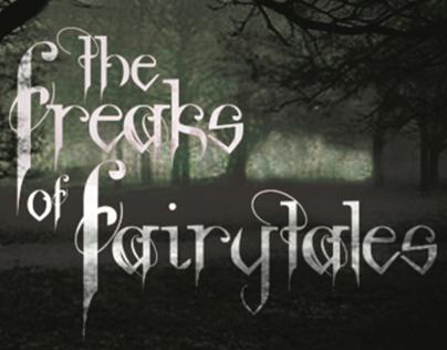 Uni Project (Freaks of fairytales)