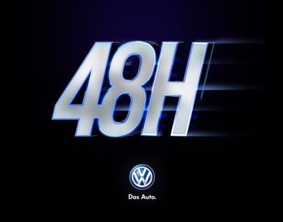 Volkswagen 48H