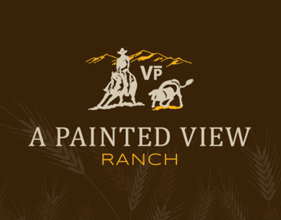 A Painted View Ranch