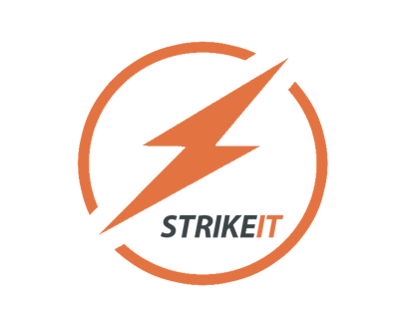StrikeIt: iOS 7 App Design