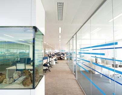 Liquid Telecom Office