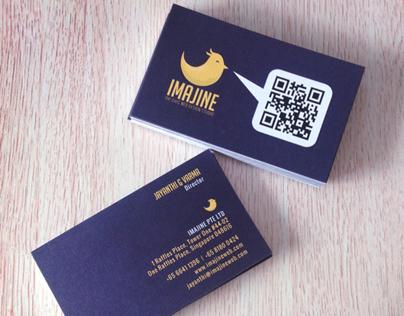 Name card - Imajine