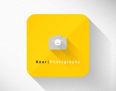 Bear Photography Logo