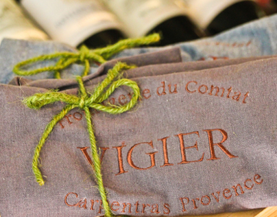 Impressions of Fromagerie Vigier (Carpentras, Provence)