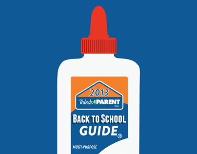 Toledo Area Parent • Back to School Guide