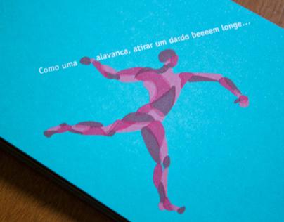 Meu primeiro livro olímpico