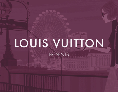 LOUIS VUITTON EUROPE