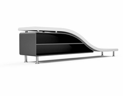 VP FLow dresser
