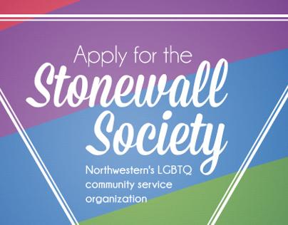 The Stonewall Society
