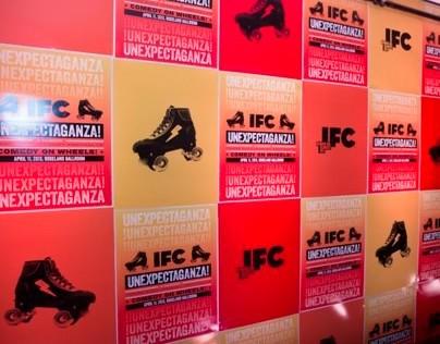 IFC Unexpectaganza