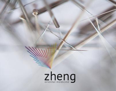 center of Oriental Medicine Zheng