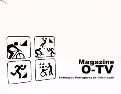 Magazine O-TV