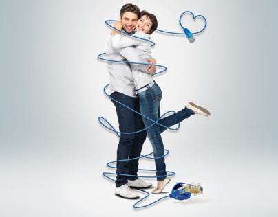Viavale Telecom - Dia dos Namorados