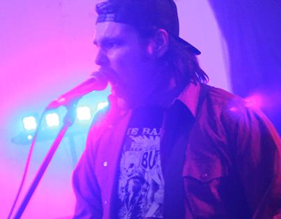 Rock 'N' Roll Devil Music Video