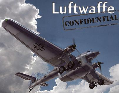 Luftwaffe Confidential