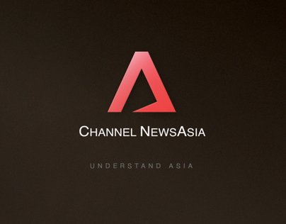 Channel News Asia Promos