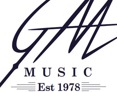 Uni project (GM Music Rebranding)
